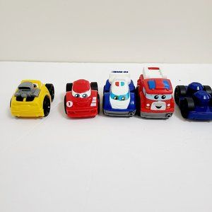 Mega Bloks Cars and Blocks